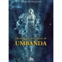 Livro Mensagens dos Guias de Umbanda